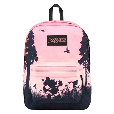 Mochila-Jansport-Disney-High-Stakes