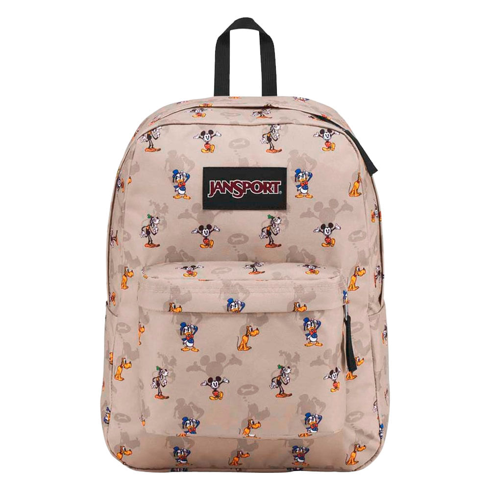 Mochila-Jansport-Disney-Superbreak
