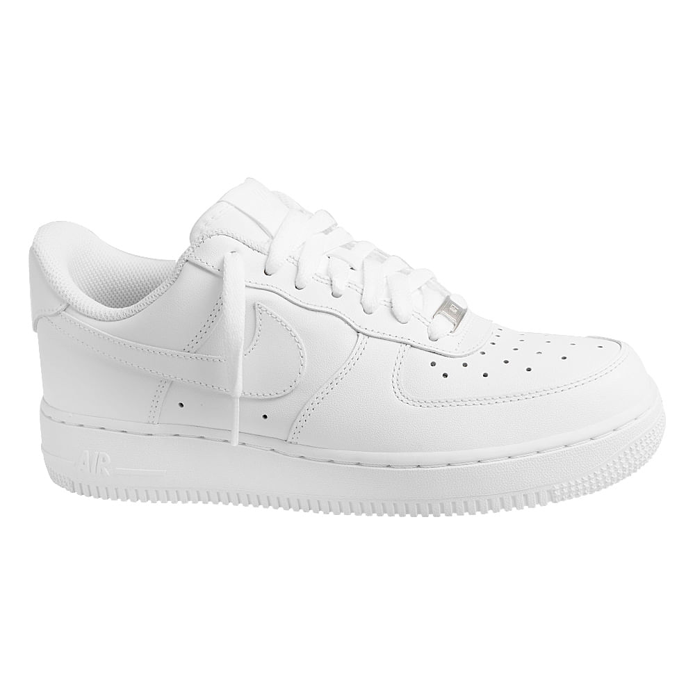 45fe4d8f10a13 Tênis Nike Air Force 1 07 Feminino