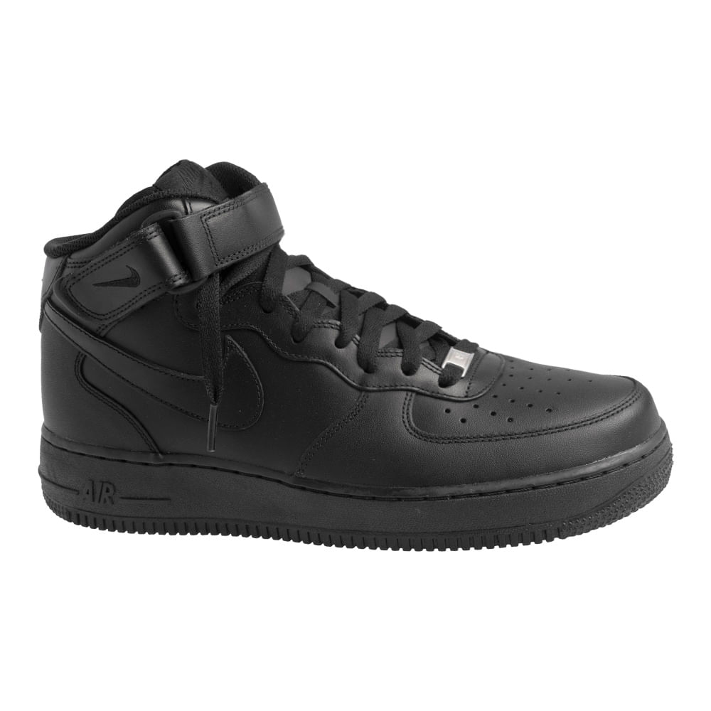 3d46f5694ec Tênis Nike Air Force 1 Mid 07 Masculino