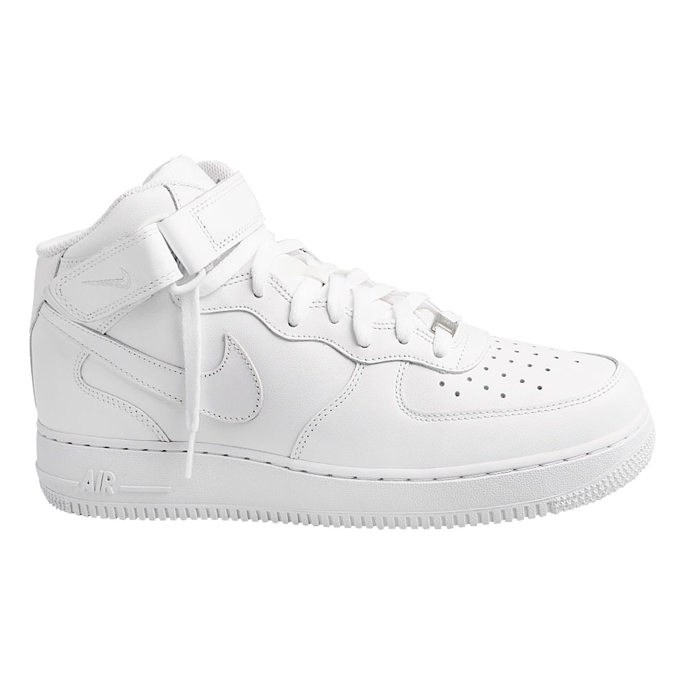 newest 6eda9 5d4f5 Tênis Nike Air Force 1 Mid 07 Masculino