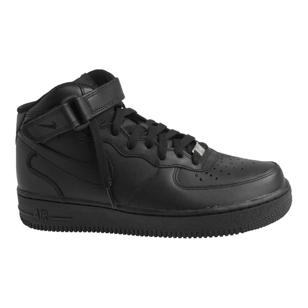 272f91dd59 Tênis Nike Air Force 1 07 Mid Feminino