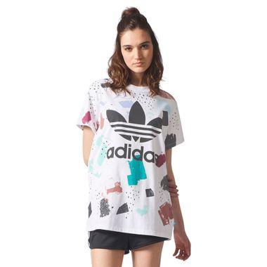 Camiseta-adidas-Color-Dab-Feminina