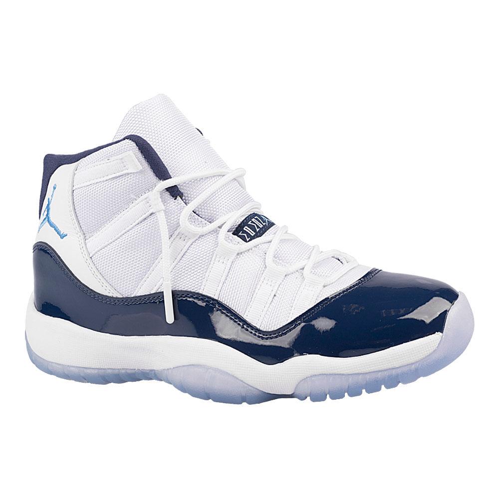 df59094f660e69 air jordan 11 legend blue  tenis nike air jordan 11 retro