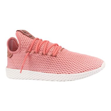 Tenis-adidas-Pharrel-Williams-Tennis-Hu-Masculino-Rosa