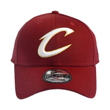 Bone-New-Era-9Forty-SN-Primary-Cleveland-Cavaliers-Masculino-Vinho