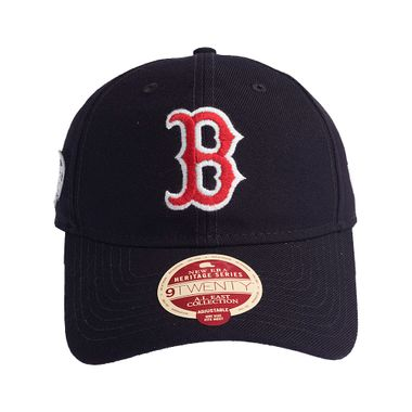 Bone-New-Era9Twenty-ST-A-L-East-World-Series-Boston-Red-Sox-Masculino-Azul