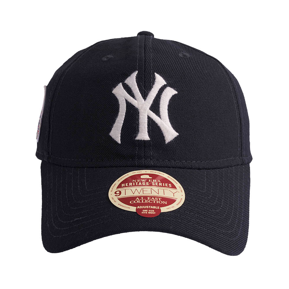 856d922dc Boné New Era 9Twenty ST A.L. East World Series New York Yankees ...