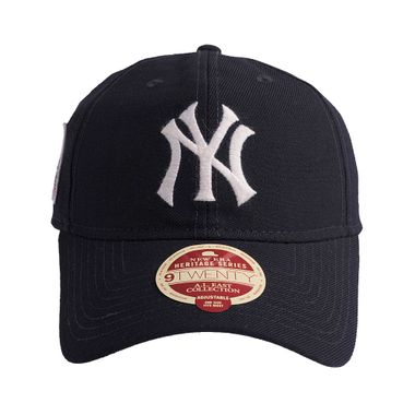 Bone-New-Era-9Twenty-ST-A-L-East-World-Series-New-York-Yankees-Masculino-Azul
