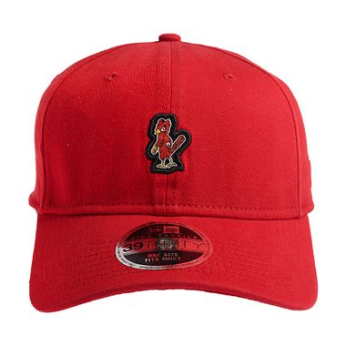 Bone-New-Era-39Thirty-Hp-Mini-Basic-Coop-Saint-Louis-Cardinals-Masculino-Vermelho