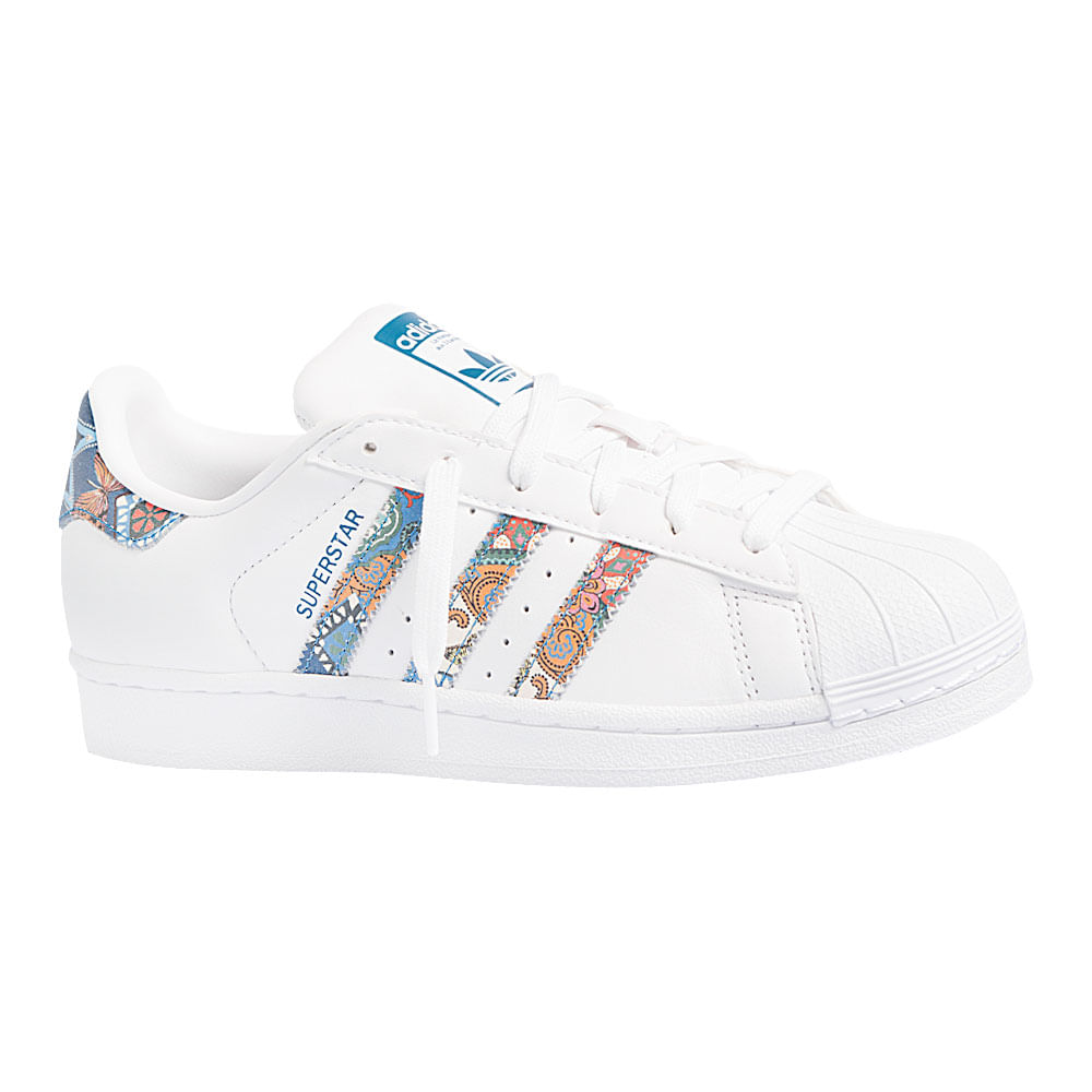 3ff74724aa2 Tênis adidas Superstar Feminino - Artwalk