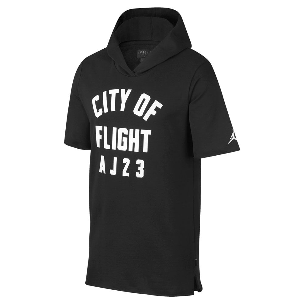 Camiseta-Nike-Cof-SS-Hooded-Top-Masculina-Preto