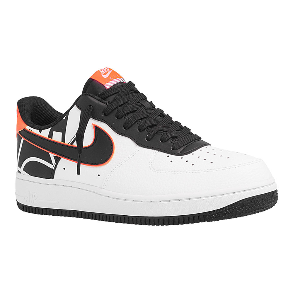 finest selection 30257 841e9 air force one tenis