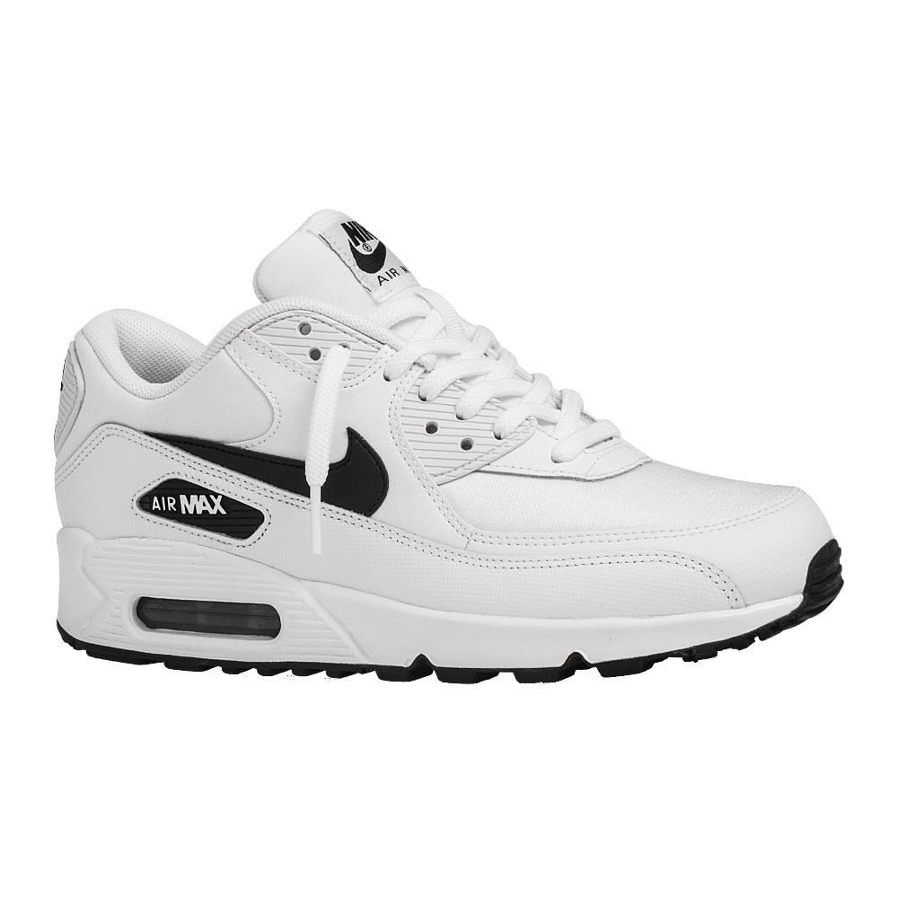 Tênis Nike Air Max 90 White London (Feminino) en venta