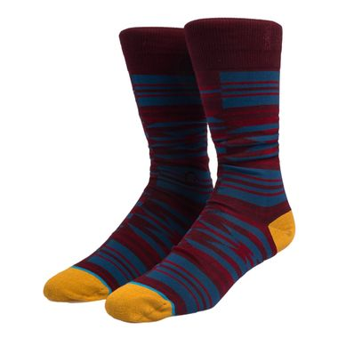 Meia-Stance-Thunder-Masculino-Multicolor