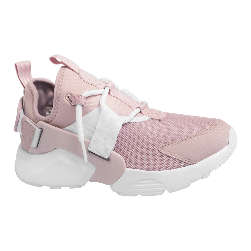 info for f7012 c55de Tênis Nike Air Huarache Run Remix AS Feminino