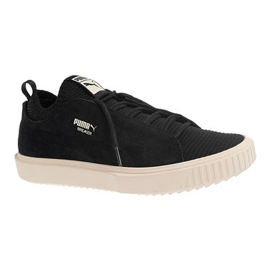 Tenis-Puma-Breaker-Knit-Sunfaded-Preto