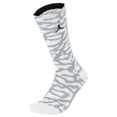 Meia-Nike-Jordan-Elephant-Crew-Cinza