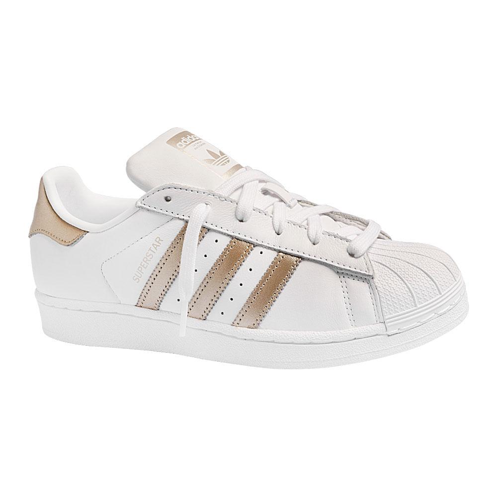80d39830963 ... branco e dourado frete grátis e53dc 57a5b store tênis adidas superstar  feminino 54a97 0230f ...