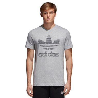 Camiseta-adidas-Originals-Traction-Trefoil-Masculina-Cinza