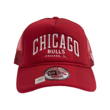 62438033c798a Boné New Era 9Forty AF SN Chicago Bulls Masculino
