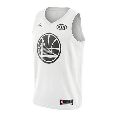 Regata-Nike-ASW-NBA-Swagerman-West-2018-Masculina-Branco