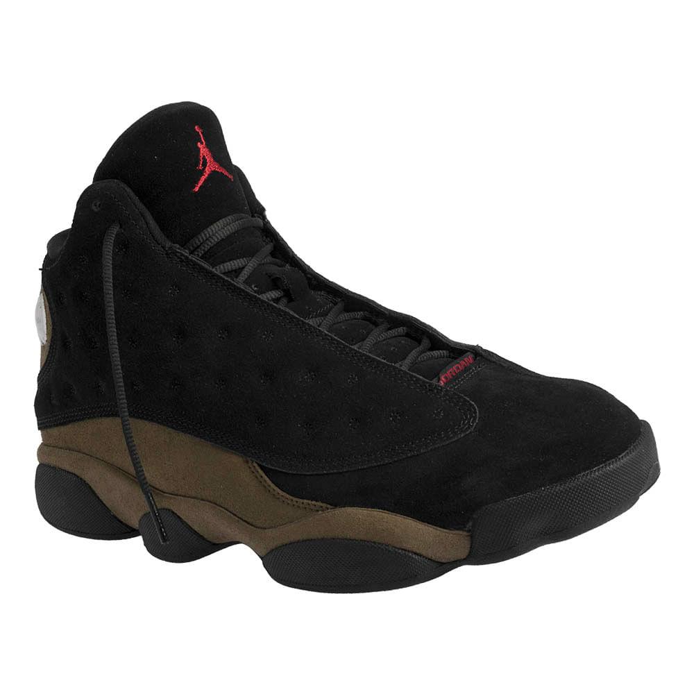 ed5ccde10f0f8 Tenis-Nike-Air-Jordan-13-Retro-Masculino- ...