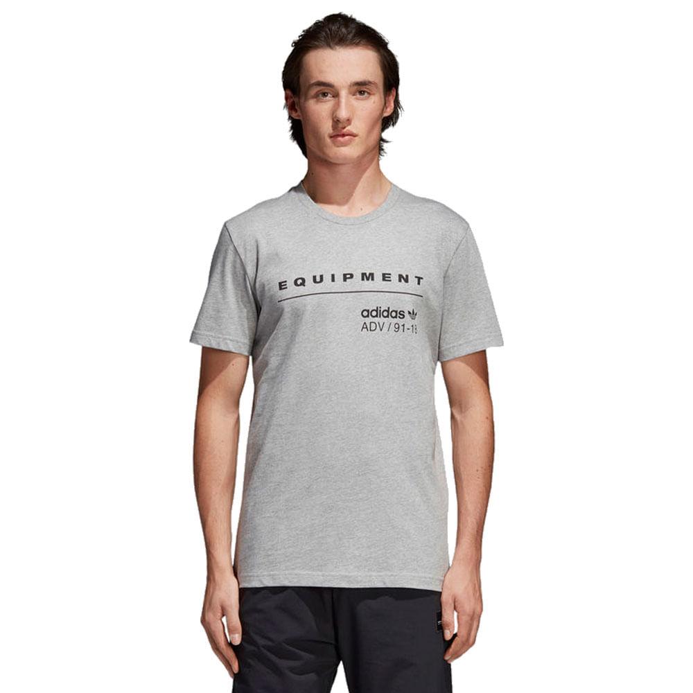 Camiseta-adidas-PDX-Classic-Masculina-Cinza