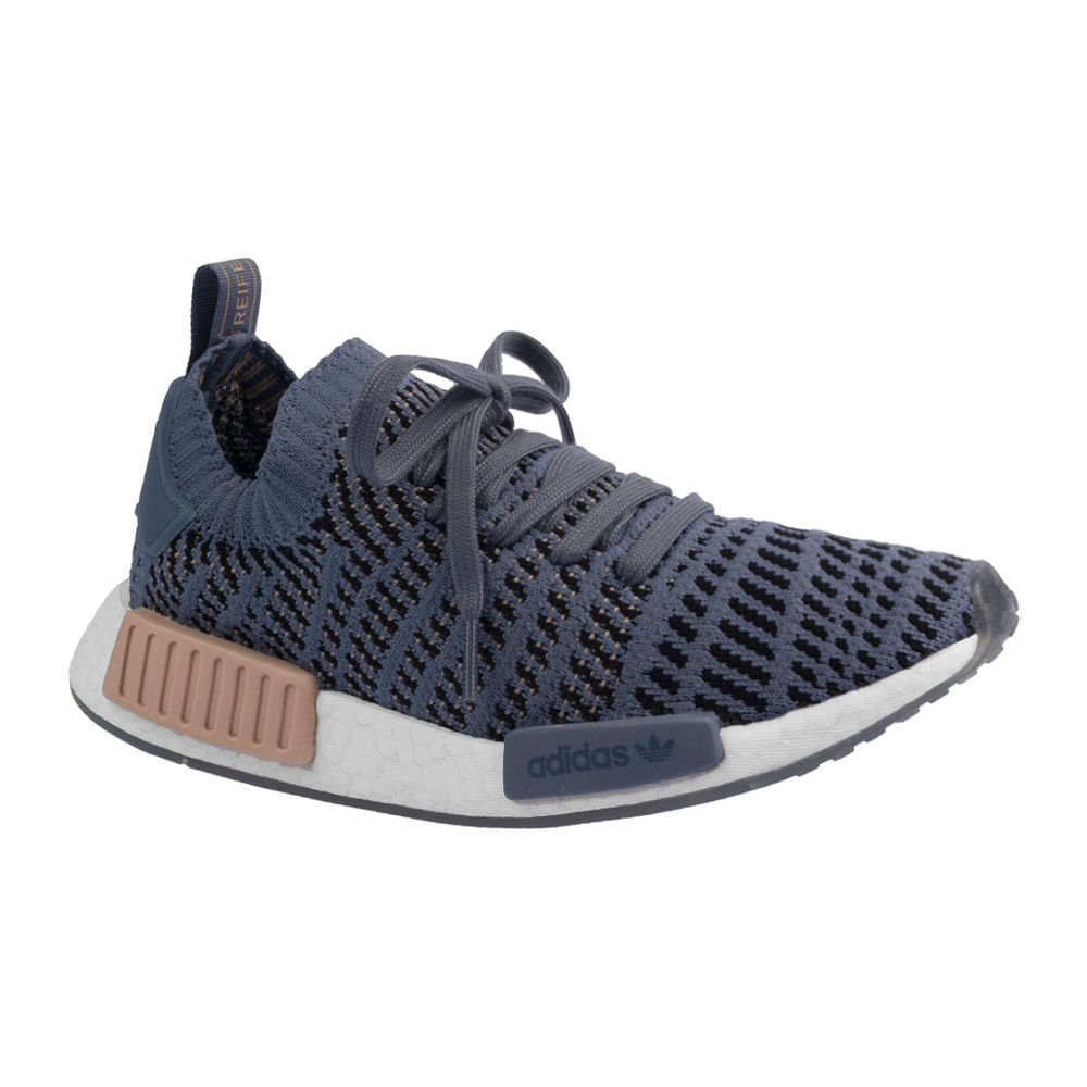 3a737d668 Outlet. Tenis-adidas-NMD-R1-PK-Feminino- ...
