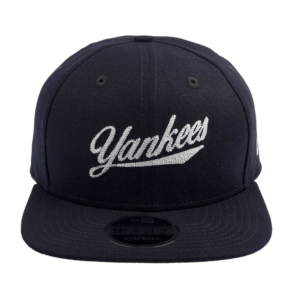 Bone-New-Era-9Fifty-Core-Linen-New-York-Yankees-Masculino-Azul
