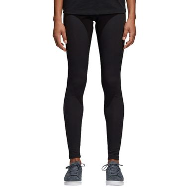 Calca-adidas-Tight-Trefoil-Feminina-Preto