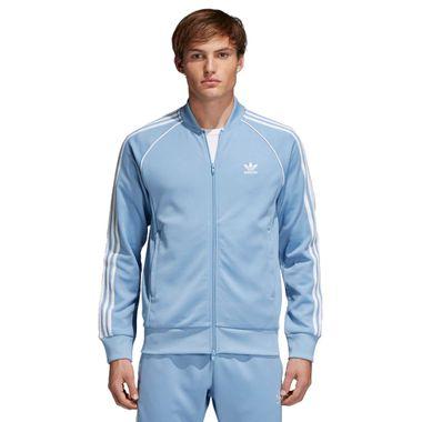 Jaqueta-adidas-Superstar-Masculina-Azul