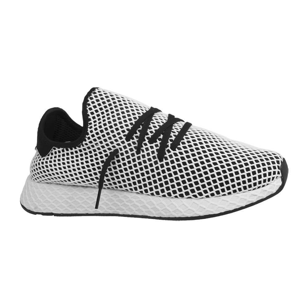 Tenis-adidas-Deerupt-Runner-Masculino-Preto