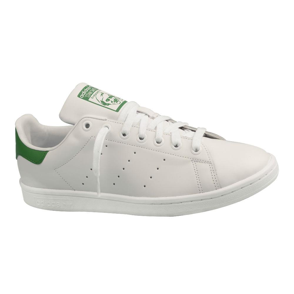 adidas stan smith verdi