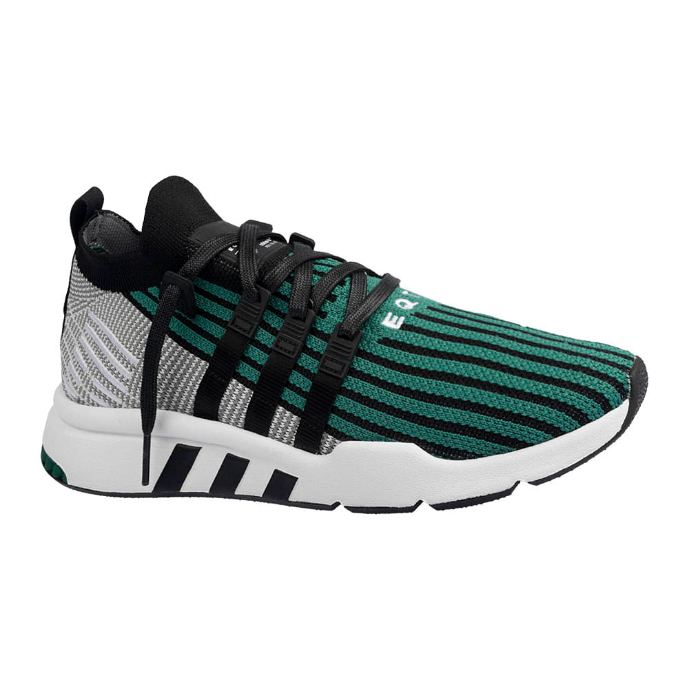 Tenis-adidas-EQT-Support-Mid-ADV-PK-Masculino-Verde