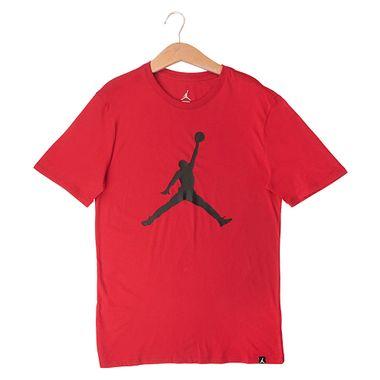 Camiseta-Nike-Jordan-Iconic-Jumpman-Masculina-Vermelho