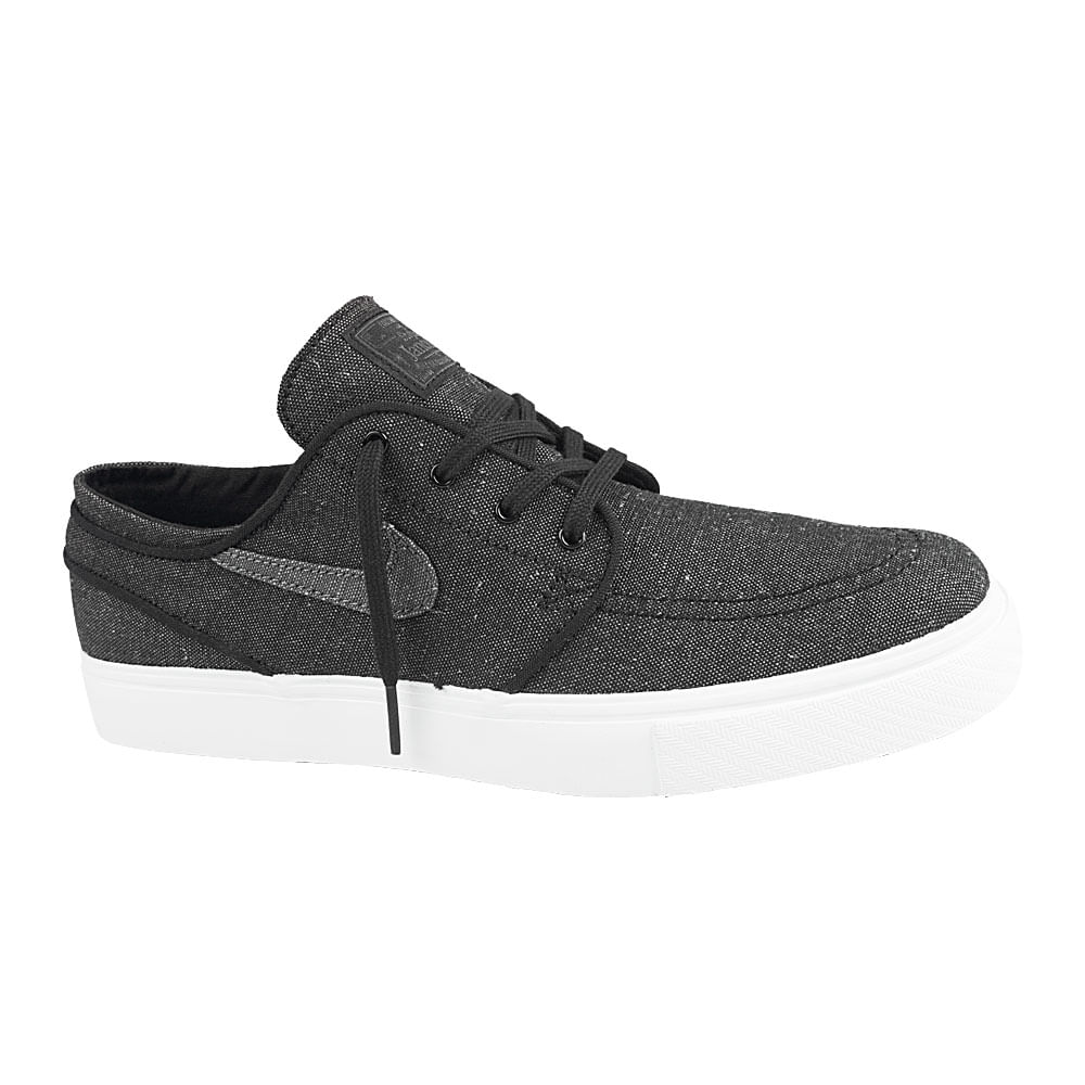 Tênis Nike Sb Zoom Janoski Low Canvas Decon Masculino