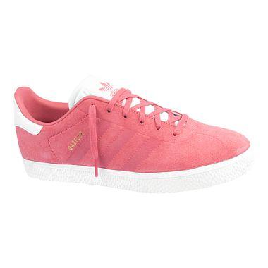 Tenis-adidas-Gazelle-GS-Infantil-Rosa