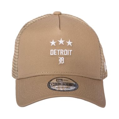 Bone-New-Era-9Forty-Sn-Military-Trucker-Detroit-Tigers-Masculino-Bege
