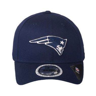 Bone-New-Era-9Forty-Neon-In-The-Dark-New-England-Patriots-Masculino-Azul