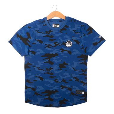 Camiseta-New-Era-Militar-Full-Camo-Golden-State-Warriors-Masculino-Azul