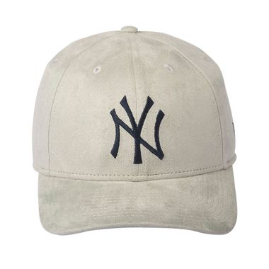 Bone-9Forty-Core-Basic-New-York-Yankees-Masculino-Cinza