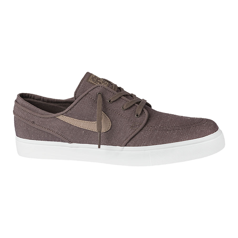 2c95ed81fe5 Tênis Nike Sb Zoom Janoski Low Canvas Decon Masculino