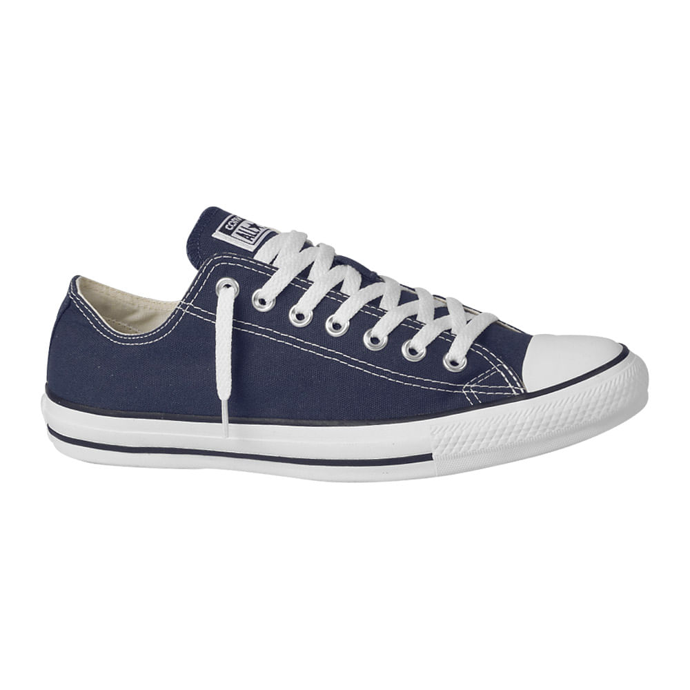 Tenis-Converse-Chuck-Taylor-All-Star-Core-Ox-Azul