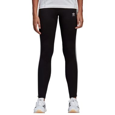 Calca-adidas-Tight-3-Stripes-Feminina-Preto