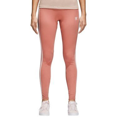 Calca-adidas-Tight-3-Stripes-Feminina-Rosa
