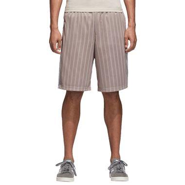 Bermuda-adidas-3-Stripes-Masculina-Bege