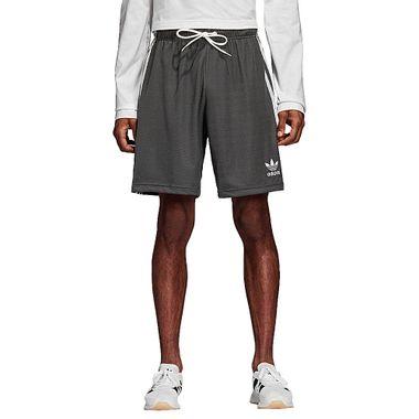 Bermuda-adidas-Plgn-Masculina-Cinza