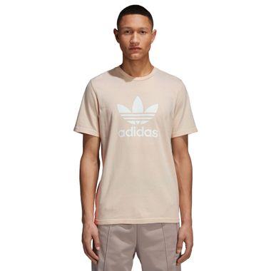 Camiseta-adidas-Originals-Trefoil-Masculina-Bege