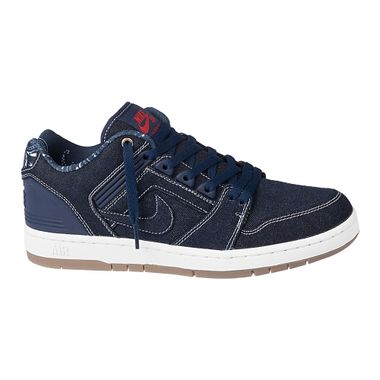 Tenis-Nike-Sb-Air-Force-II-Low-Masculino-Azul